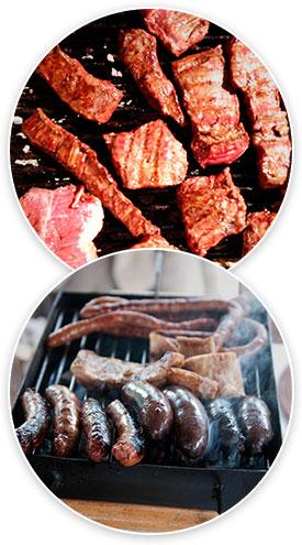 Carne Argentina de importación